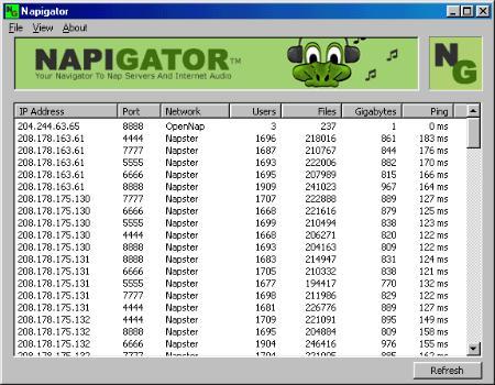 Napigator
