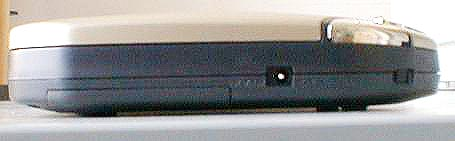 Genica - Přehrávač z profilu