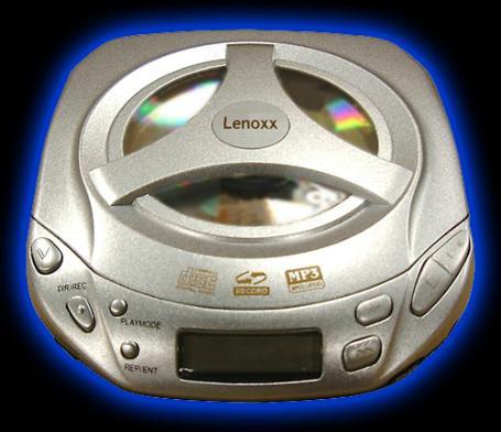 Lenoxx MP-786