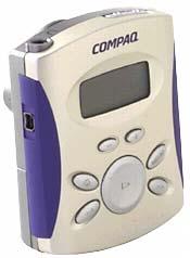 Compaq PA1