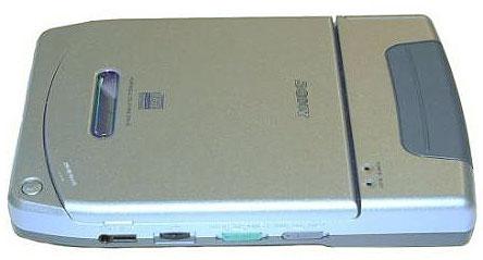 Digital Relay CD-RW