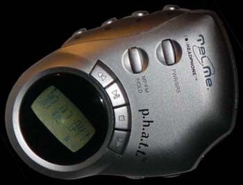 p.h.a.t.t. MP3 Player