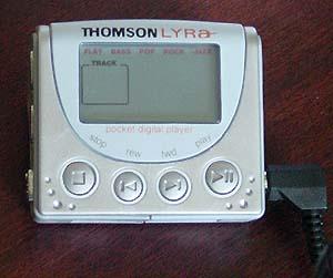 Thomson Lyra PDP2222