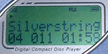 DAV316 konečně podporuje ID3 tagy