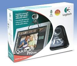 QuickCam 3000