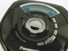 Panasonic SL-MP35