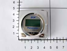 Panasonic SV-SD80
