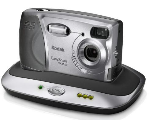 Digitální fotaparát Kodak CX4200