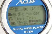 Xclef MT-200