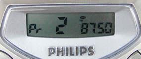 Philips az1538
