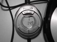 Philips eXpanium EXP431