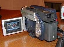 Nová řada DVD kamer