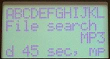 Memorex MDP8855