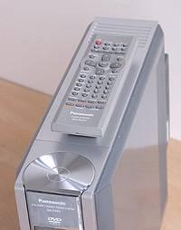 Panasonic SC-DM3