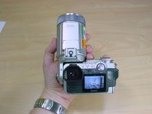 Sony DSC-F717
