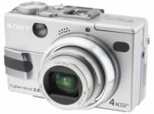 Digitální fotoaparát Sony DSC V1