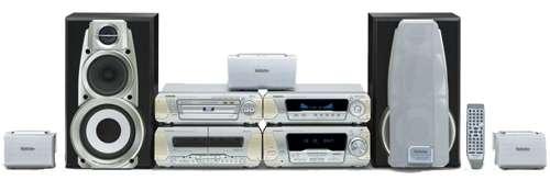 Systém domácího kina Panasonic