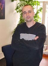 Ředitel IFPI ČR ing. Karel Kučera