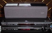 Panasonic DVD-S75 a receiver SA-XR45