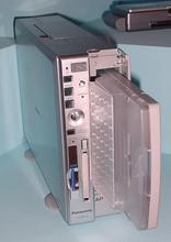 Termosublimační tiskárna NV-AP10