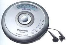 MP3man SL-MP80