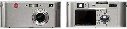 Digitální fotoaparát Leica D-Lux