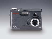 Digitální fotoaparát Minox DC 4011