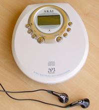 AKAI PD-P3300