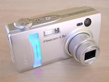 Kyocera FineCam L3V vs. Panasonic Lumix F1