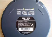 iRiver iMP-550 SlimX
