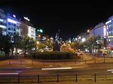 Canon A300, noc (náhled 1024x768)