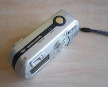 Sony Cyber-Shot P32