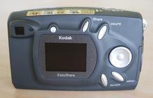 Kodak EasyShare CX 4200