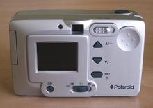 Polaroid PDC 2150