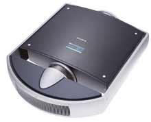 Digitální projektor Sony QUALIA 004