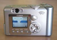Canon A60