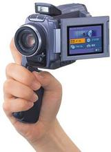 Sony MicroMV