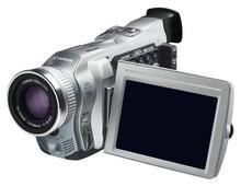 Kamera miniDV