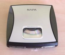 NAPA MCD381