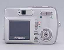 Digitální fotoaparát Minolta Dimage E323