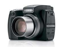 digitální fotoparát Kodak EasyShare DX6490
