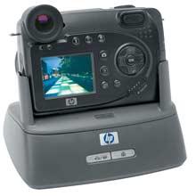 Digitální fotoparát HP Photosmart 945