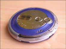 Sony D-NE715