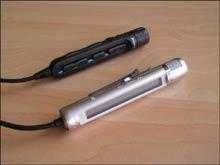 Dálková ovládání pro D-NE715 a D-NE1