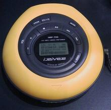 Přehrávač iMP-700 na vlastní oči