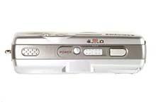 Digitální fotoparát Samsung Digimax U-CA 3