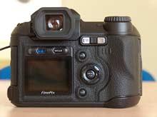 Digitální fotoaparát Fujifim FinePix S5000