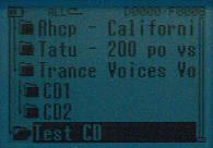 Displej Xclef HD-500