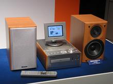 Any Music Audio System