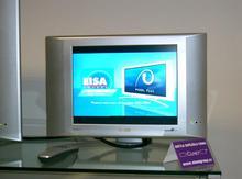 15'' LCD televizor
